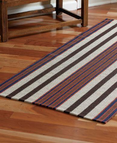 checkerboard-twill-rug