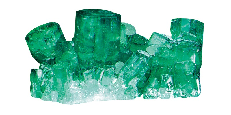 May's Birthstone, Another Option: Understanding Lab-Grown Emeralds