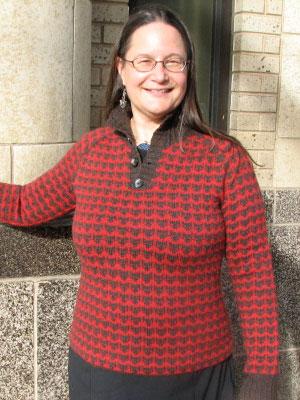 Sandi Colette