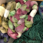 Spinning Workshops: Fleecy Fall Days at John C. Campbell Folk School