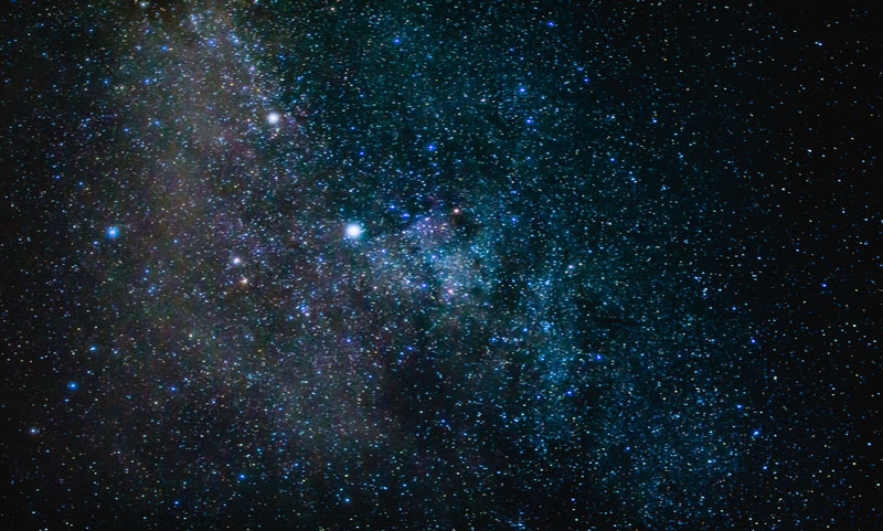 Starry Night Shawl Kit: Make Your Own Elegant Ruffled Shawl