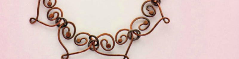 3 Free Copper Jewelry-Making Projects