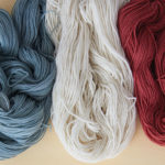 Yarn Review: Cormo Wool