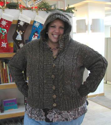 CPH Amy in hood