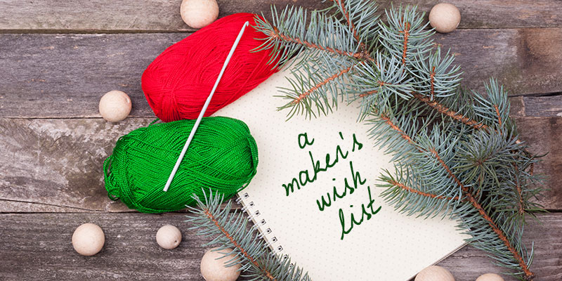 Crochet Gifts for Yarn Lovers from Our Favorite Brands
