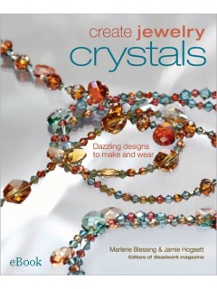 glass crystal beads diy