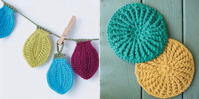 Deck The Halls with Crochet Gift Ideas!