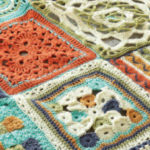 20 FREE Crochet Afghan Patterns