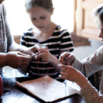 Inspire Your Hook – Crochet Class Is in Session