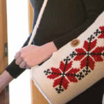 Crochet Embellishments: 5 FREE How to Cross-Stitch on Crochet and More