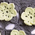 9 Free Patterns for Crochet Flowers