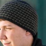 Crochet for Men: 4 FREE Crochet Patterns Any Guy Will Love