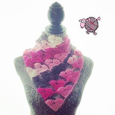 Free Crochet Shawl Patterns
