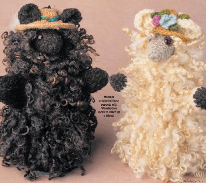 crochet-sheep-puppets