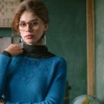 <em>Interweave Knits</em> Winter 2019: Crystal Pullover