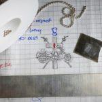 Studio Notes: The Custom Jewelry Challenge Part 2