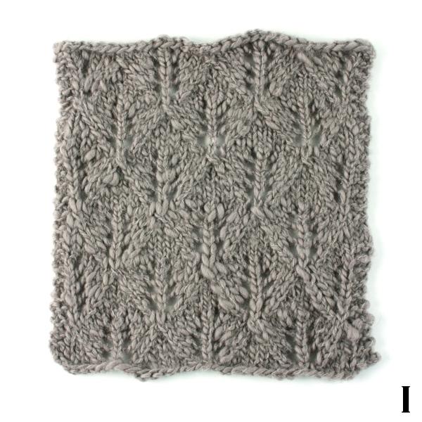 designing lace