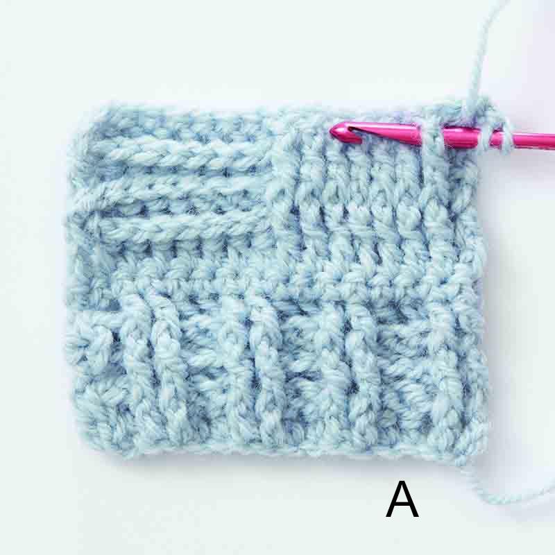 post stitch