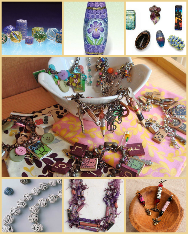 Check out these free handmade bead projects and how to buy them!