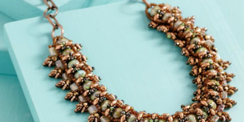 4 Amazing Ideas for Necklace Extensions