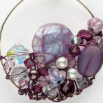 DIY Pearl Jewelry: Free Pearl Bracelet, Earrings and Pendant Projects!