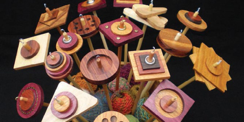 DIY Spinning Equipment: Learn How to Make Your Own Spinning Equipment