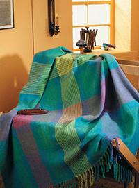 Doublewidth Blanket