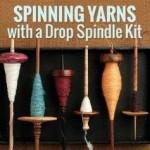 drop spindle kit