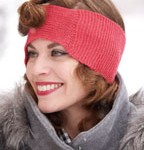 Ronne Antarctic Headband Mimi Seyferth
