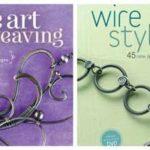 Editors' Picks: 5 Favorite Wire Jewelry Making Books