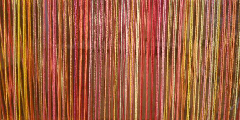 The Quirks of Handweaving