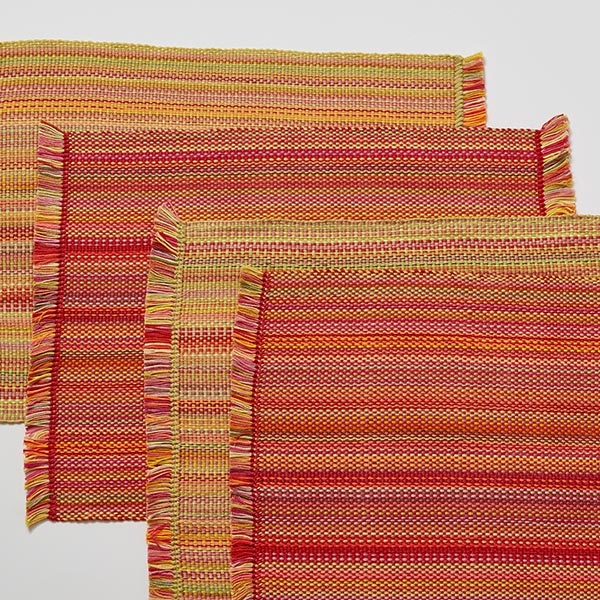 Jump into Weaving
