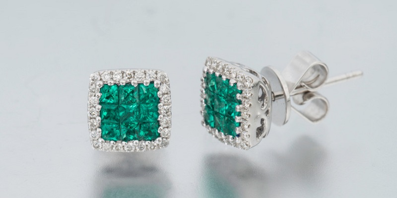 Alternative Emeralds: A Different Green for May's Birthstone