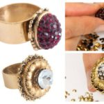 Epoxy Clay eBook: 3 Free Crystal Clay Jewelry Projects