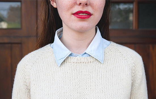 everyday-raglan-sweater knitting pattern