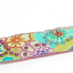 Bead Embroidery Demystified with Free, Expert Advice