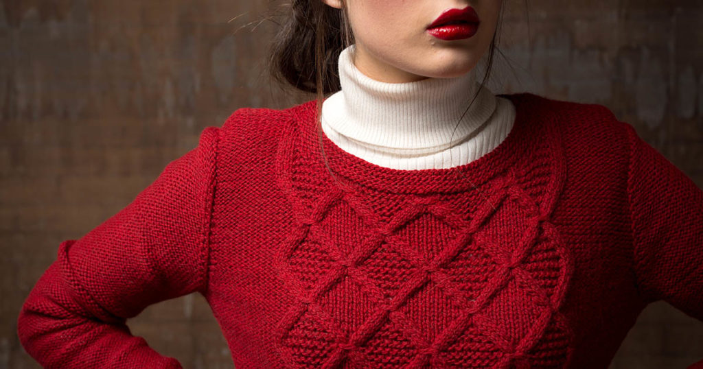 Ravelry Top 5: Fall's Best Knitting Patterns