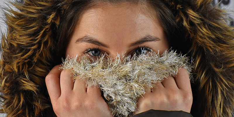 Faux Fur Crochet? Fur Sure!