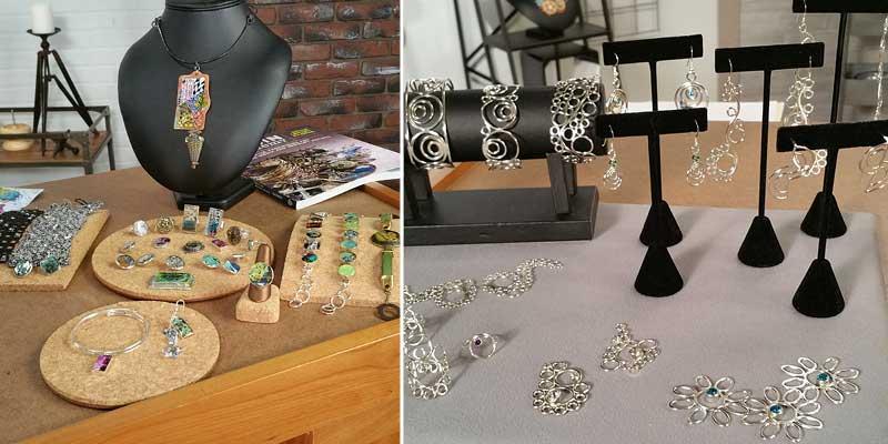 <em>Beads, Baubles &#038; Jewels</em>: Time for Art