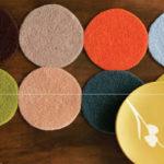 Choosing the Right Yarn: Felting