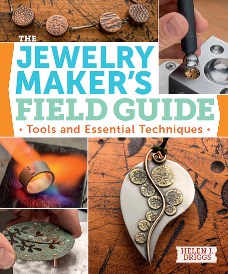 3 Jewelry Making Books I Love