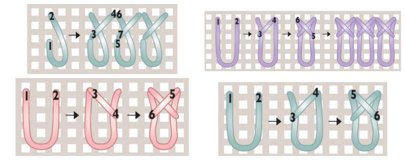 Figure 5 (Top Left). Figure 6 (Top Right). Figure 7 (Bottom Left). Figure 8 (Bottom Right.