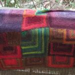 Who's Worth a Handspun Hand Knit Blanket?