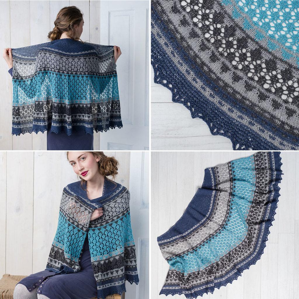 oshara shawl