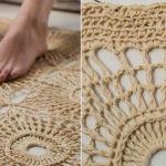 A Raffia Crochet Project to Brighten Your Life
