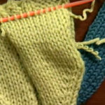 Fix Knitting Mistakes the Simple Way: Lengthen or Shorten a Knitted Sweater