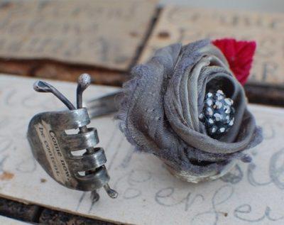 Making Metal Jewelry by Jen Cushman, a Tammy Jones Top Pick for 2016