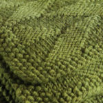 7 Free Knitted Blanket & Afghan Patterns