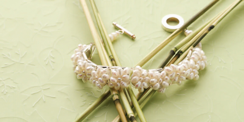 Give Any Wedding a Personal Touch with Handmade Beaded Wedding Jewelry