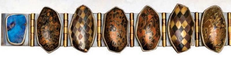 3 Free Bracelet-Making Projects